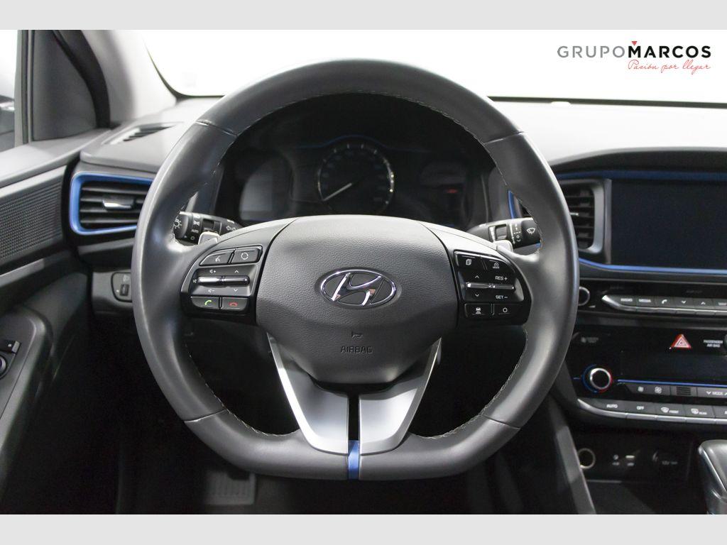 Hyundai IONIQ 1.6 GDI HEV Klass LE DCT