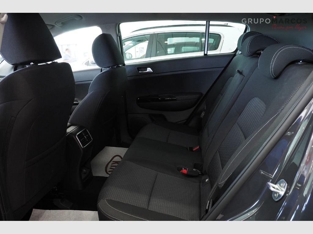 Kia Sportage 1.6 MHEV Drive Plus 85kW (115CV) 4x2