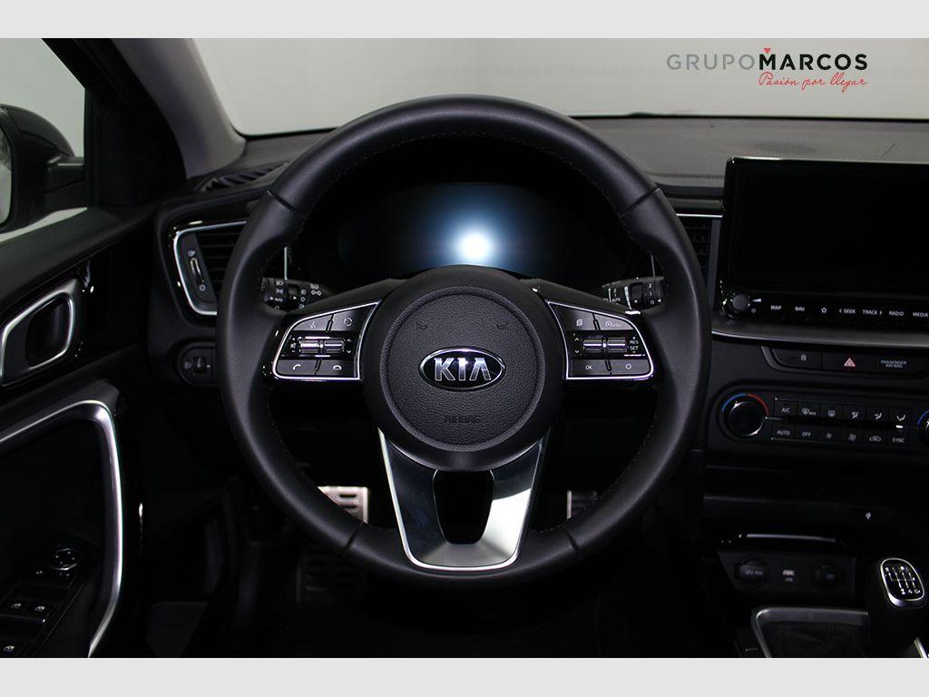 Kia XCeed 1.6 T-GDi Emotion 150kW (204CV)