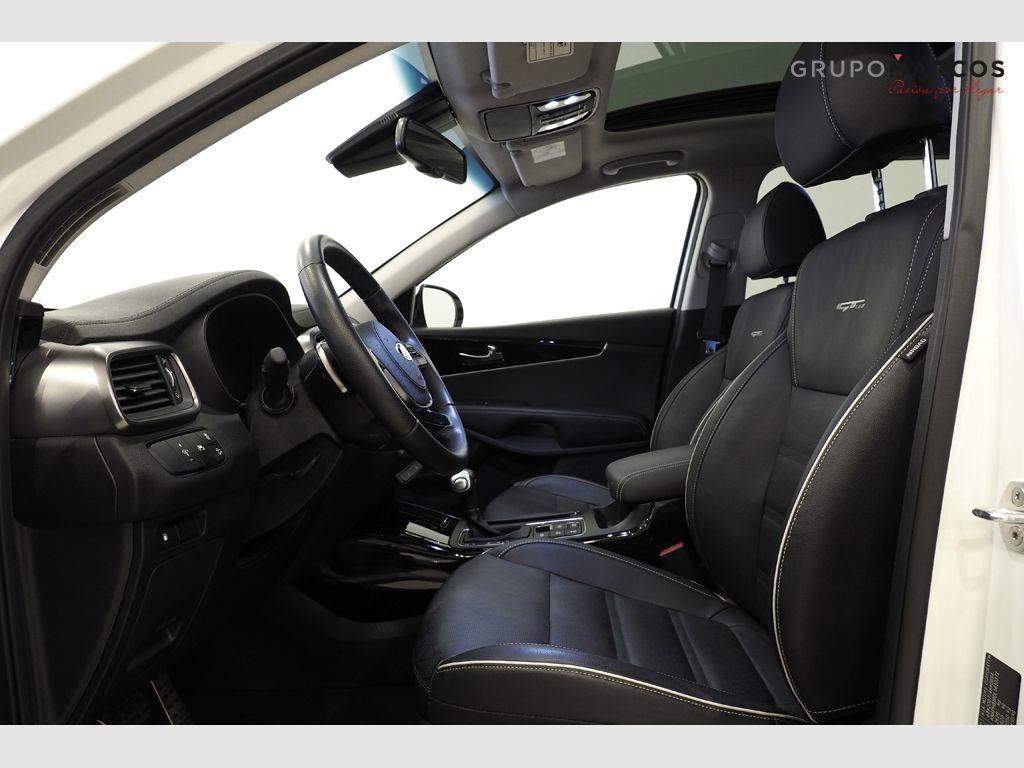 Kia Sorento 2.2 CRDi GT Line Aut 4x2 (Pack Luxury)