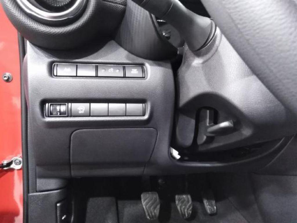 Nissan JUKE DIG-T 84 kW (114 CV) 6M/T Acenta