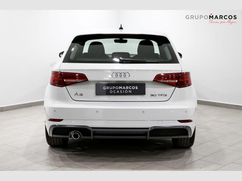 Audi A3 S line 30 TFSI 85kW (116CV) Sportback
