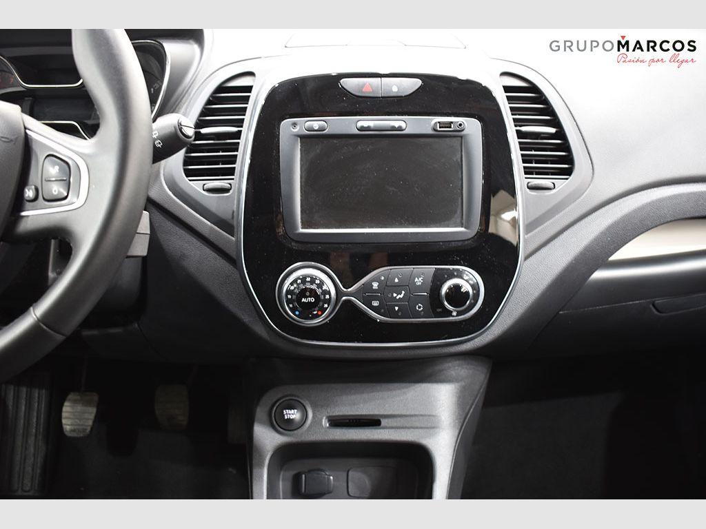 Renault Captur Limited Energy TCe 66kW (90CV) -18