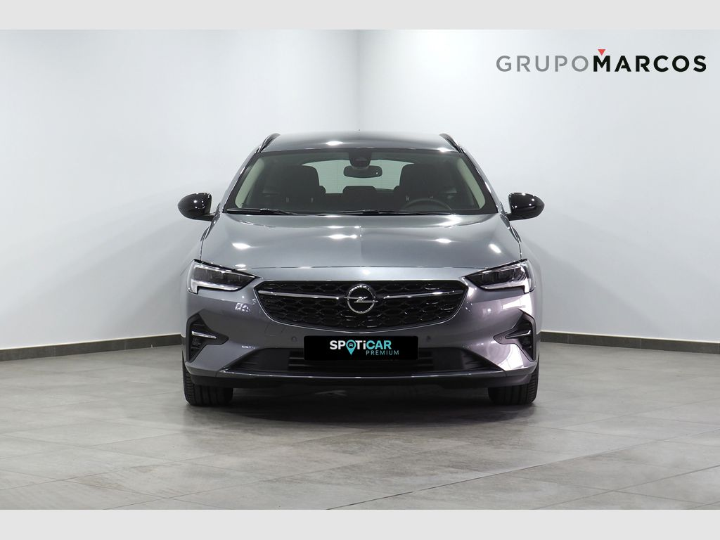 Opel Insignia ST Business Edition 1.5D DVH 90kW MT6
