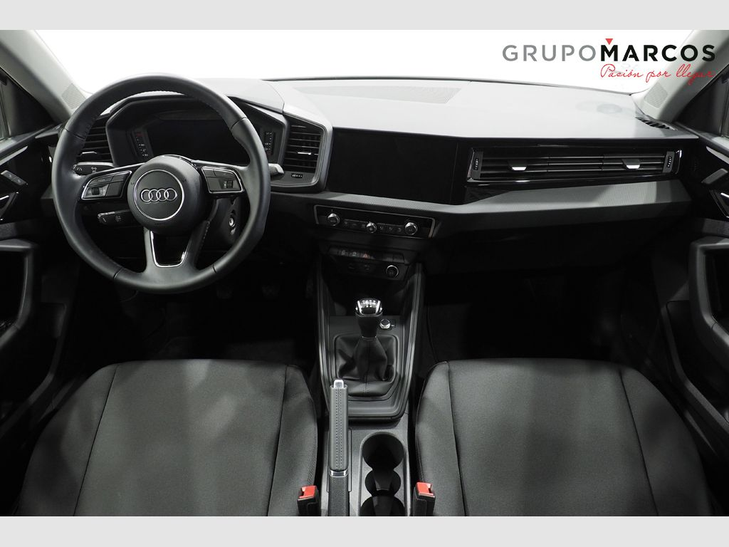 Audi A1 Sportback 25 TFSI 70kW (95CV)