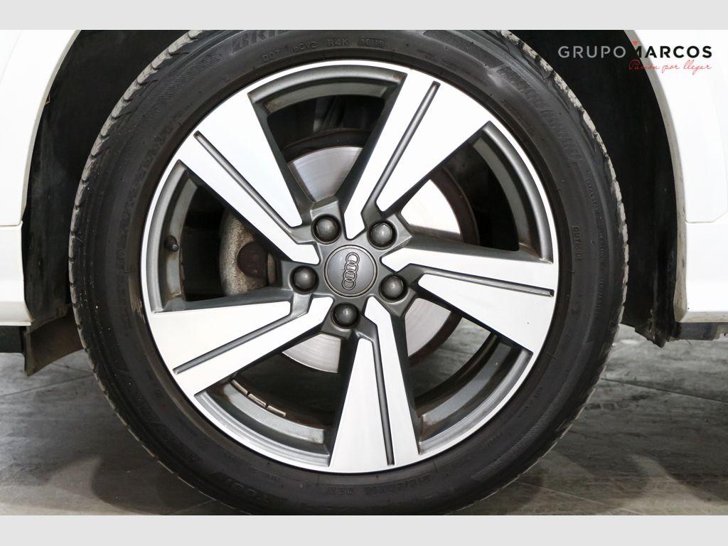 Audi Q2 Sport 30 TFSI 85kW (116CV)