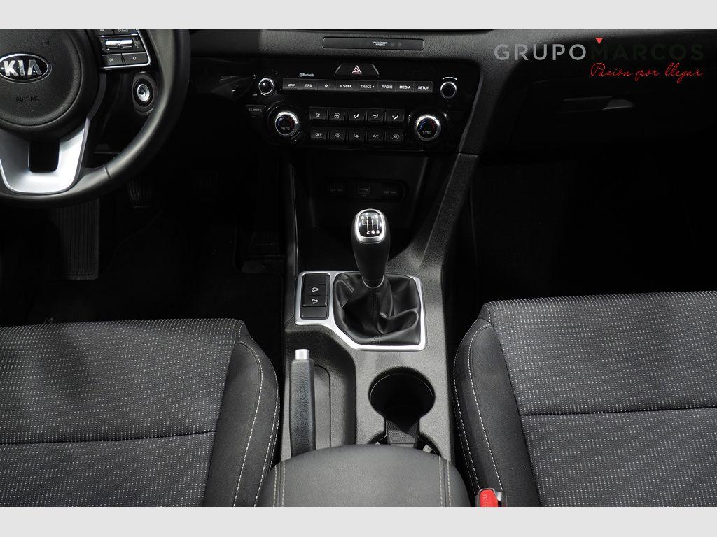 Kia Sportage 1.6 MHEV Drive 100kW (136CV) 4x2