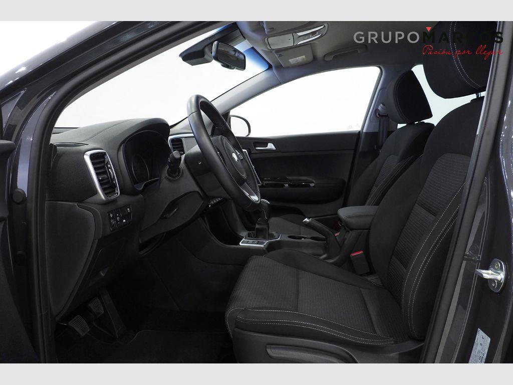 Kia Sportage 1.6 MHEV Drive Plus 100kW (136CV) 4x2