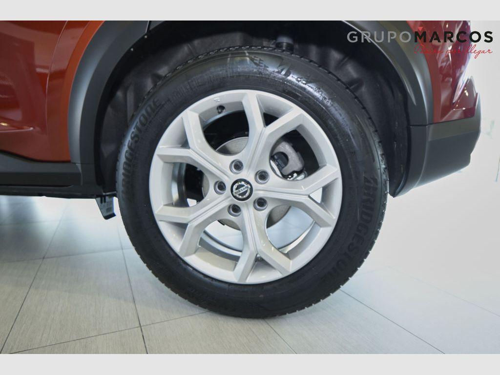 Nissan JUKE DIG-T 84 kW (114 CV) DCT 7 V N-Connecta