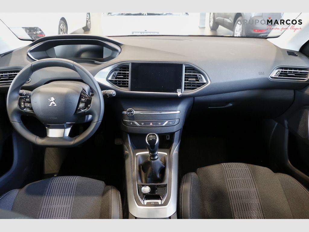 Peugeot 308 5p Allure Pack PureTech 110 S&S
