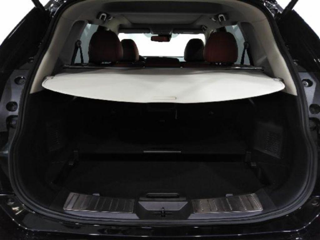 Nissan X-Trail 5P dCi 110 kW (150 CV) E6D TEKNA