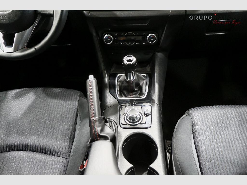 Mazda 3 1.5 DE 77kW (105CV) MT Style