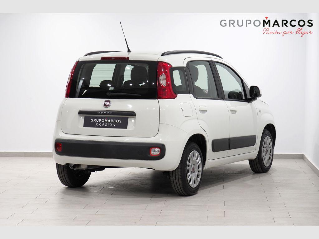 Fiat Panda 1.2 Lounge 51kW (69CV)