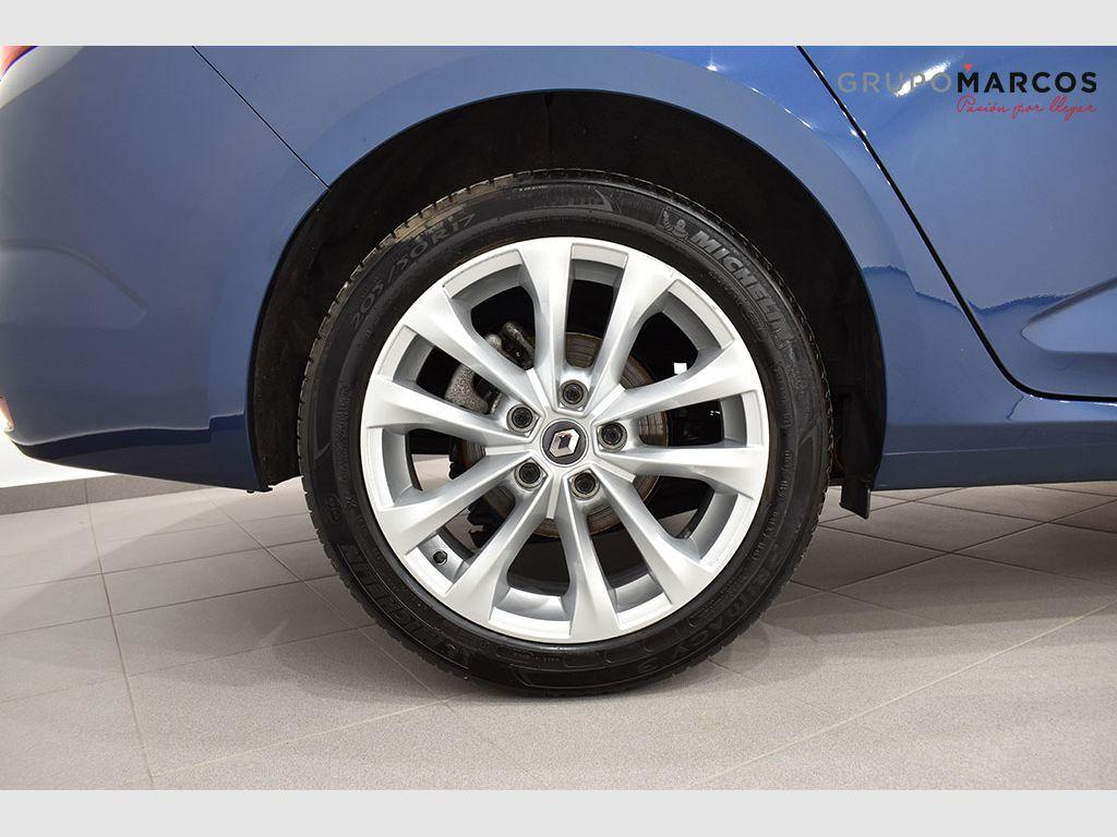 Renault Megane S.T. Zen Blue dCi 110kW (150CV) EDC