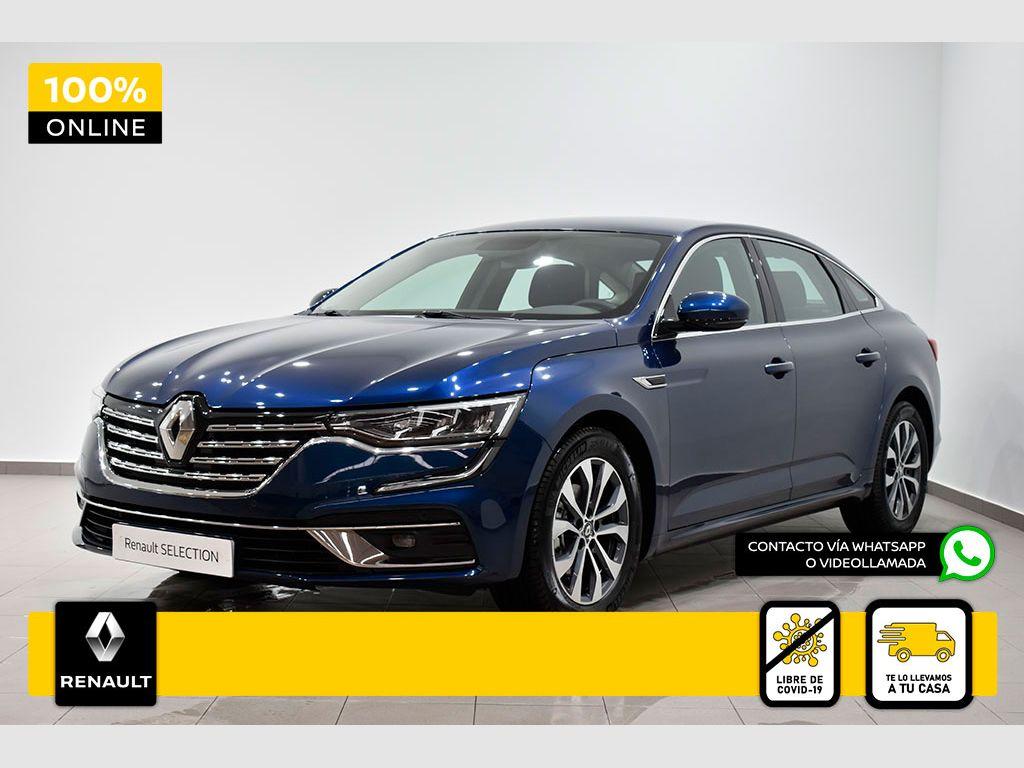 Renault Talisman Executive Blue dCi 110 Kw (150CV) -SS