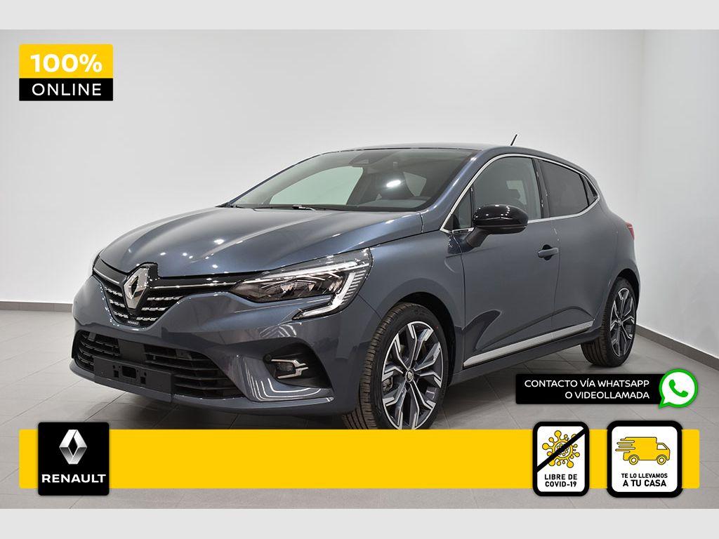 Renault Clio Zen TCe 67 kW (91CV)