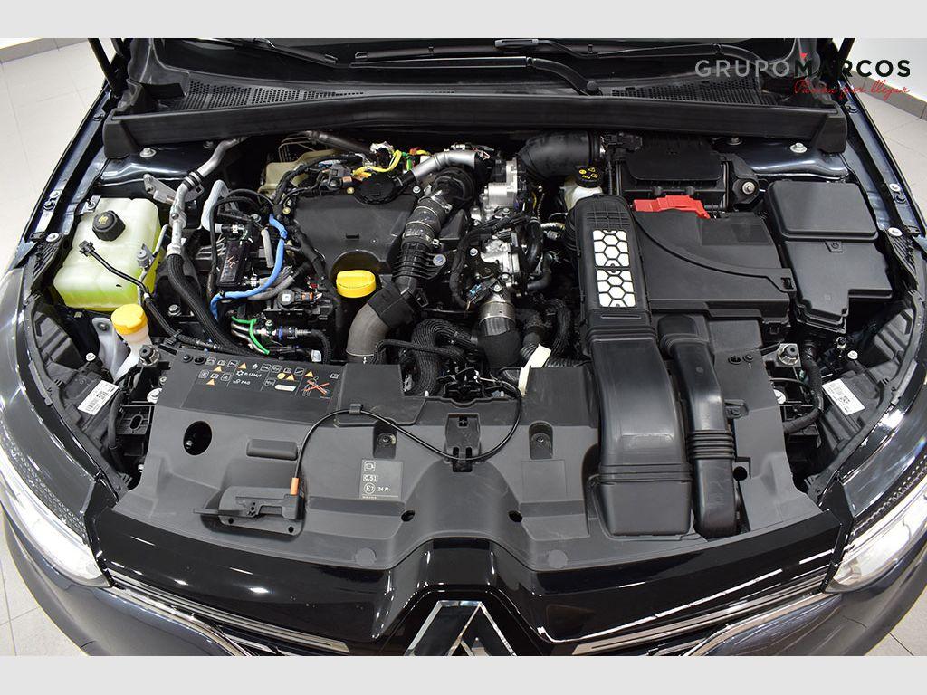 Renault Megane R.S.Line Blue dCi 85 kW (115CV)