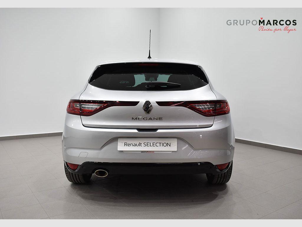 Renault Megane Zen Tce GPF 103kW (140CV) - 18