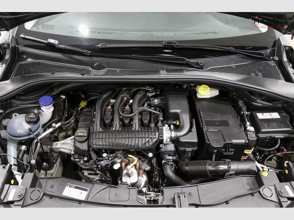 Citroen C3 PureTech 60KW (83CV) Feel Pack