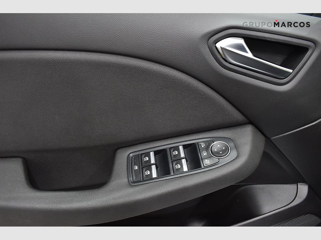 Renault Clio SL E-Tech Edition H