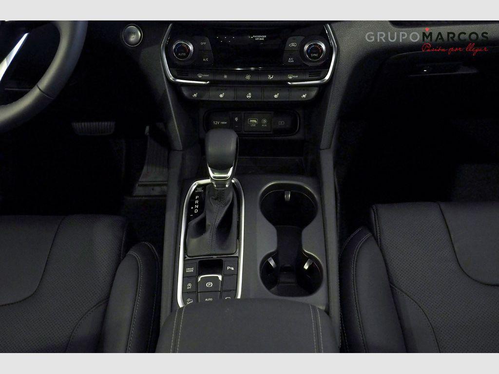 Hyundai Santa Fe 2.2 CRDi Style Auto 4x4 DK