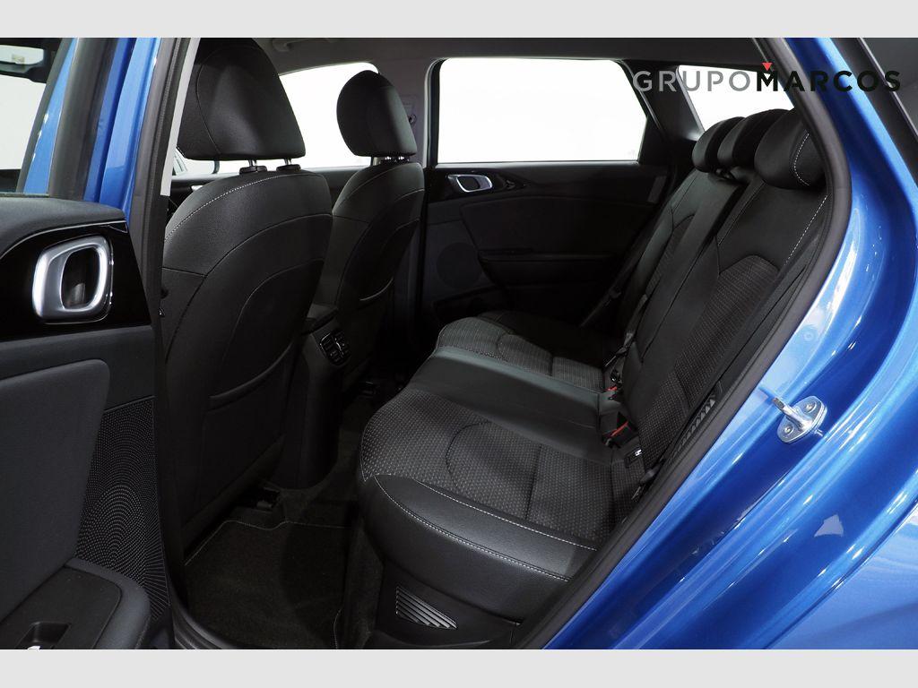 Kia Ceed Tourer 1.6 GDi PHEV 104kW (141CV) eTech