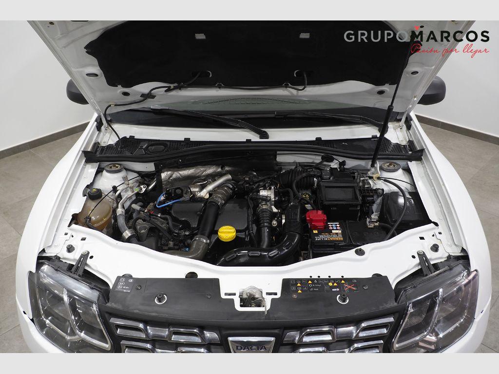 Dacia Duster Laureate dCi 80kW (109CV) 4X2 EU6