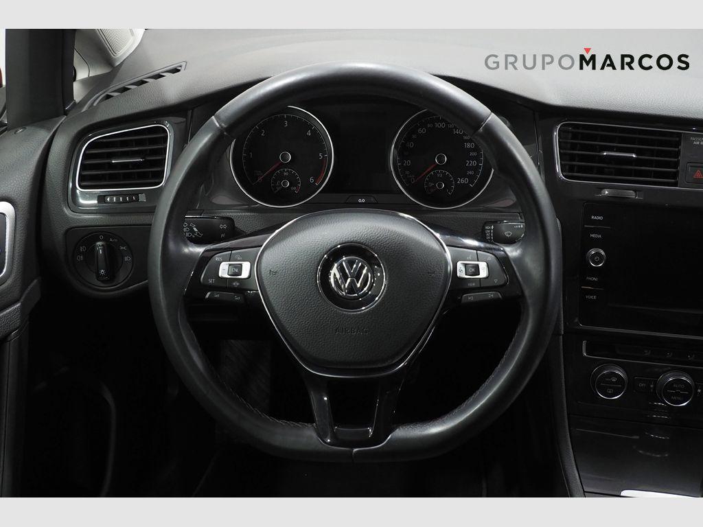 Volkswagen Golf Business 1.6 TDI 85kW (115CV)