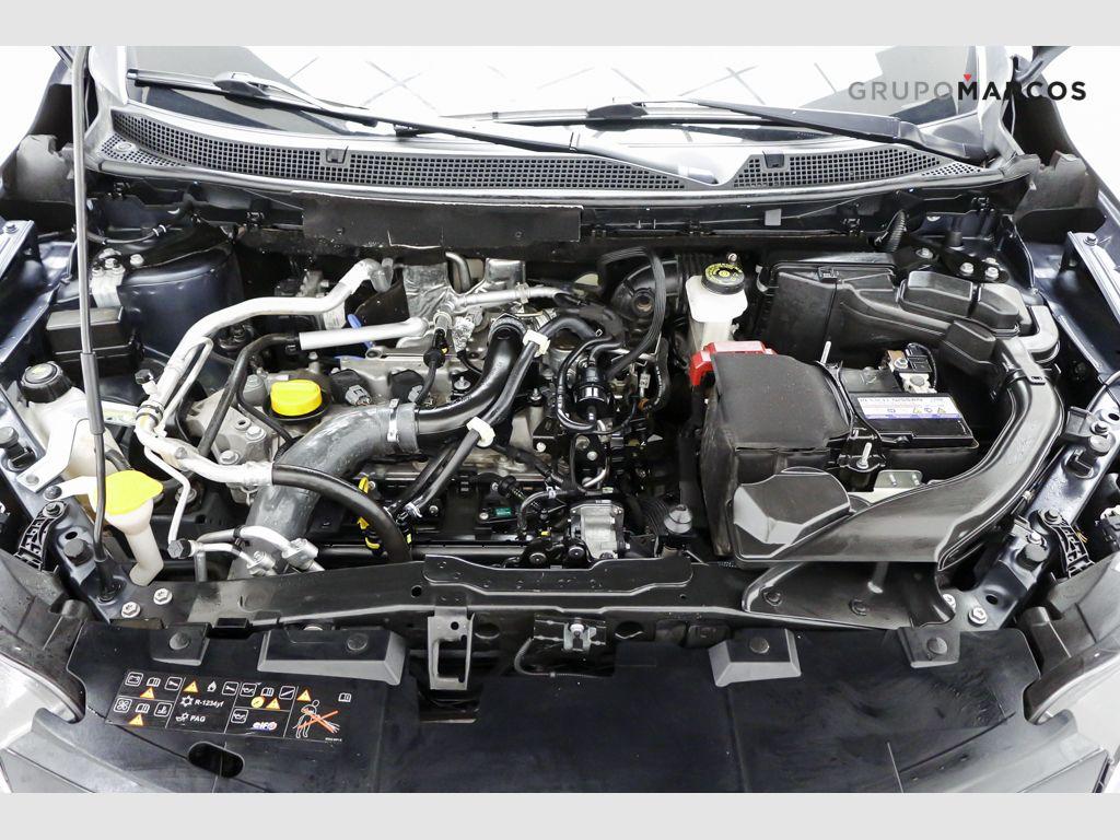 Renault Kadjar Zen Energy TCe 97kW (130CV) EDC