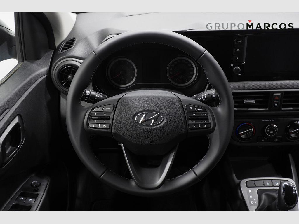 Hyundai i10 1.2 Tecno AT 2C