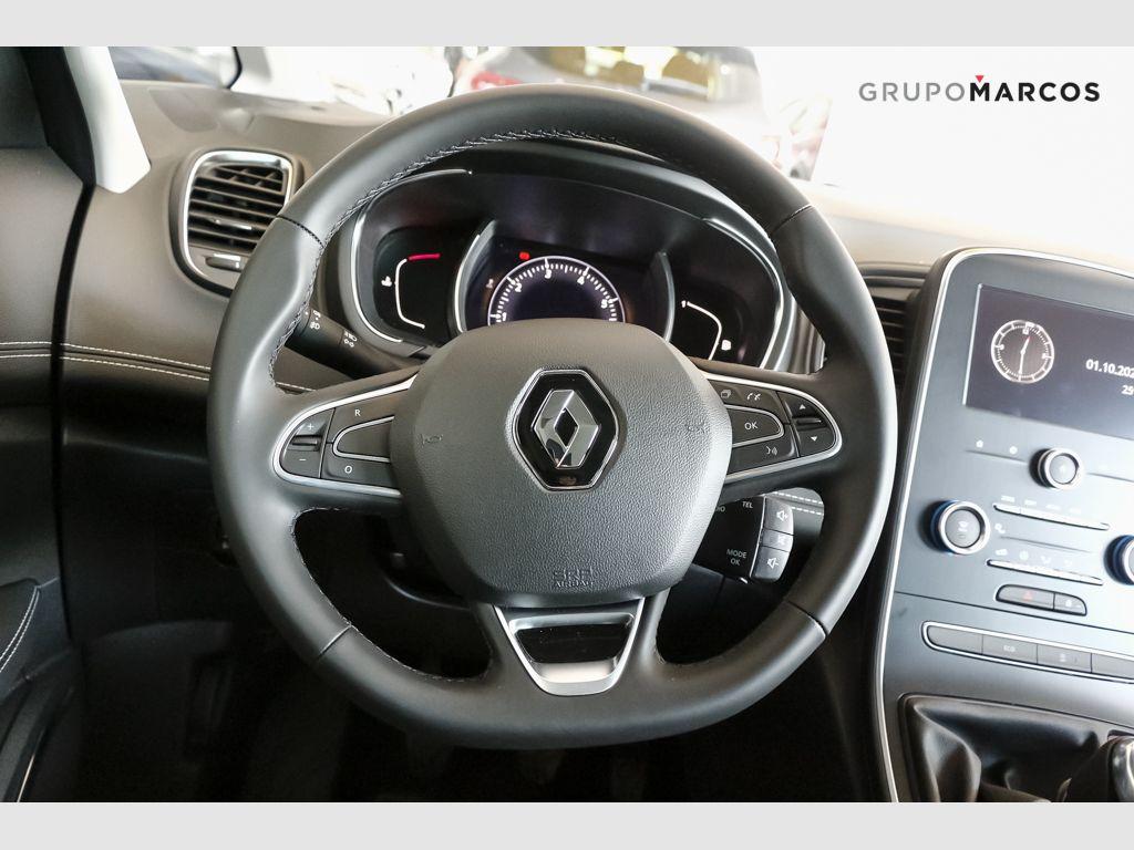Renault Grand Scenic Zen TCe 103 kW (140CV) GPF MY2021