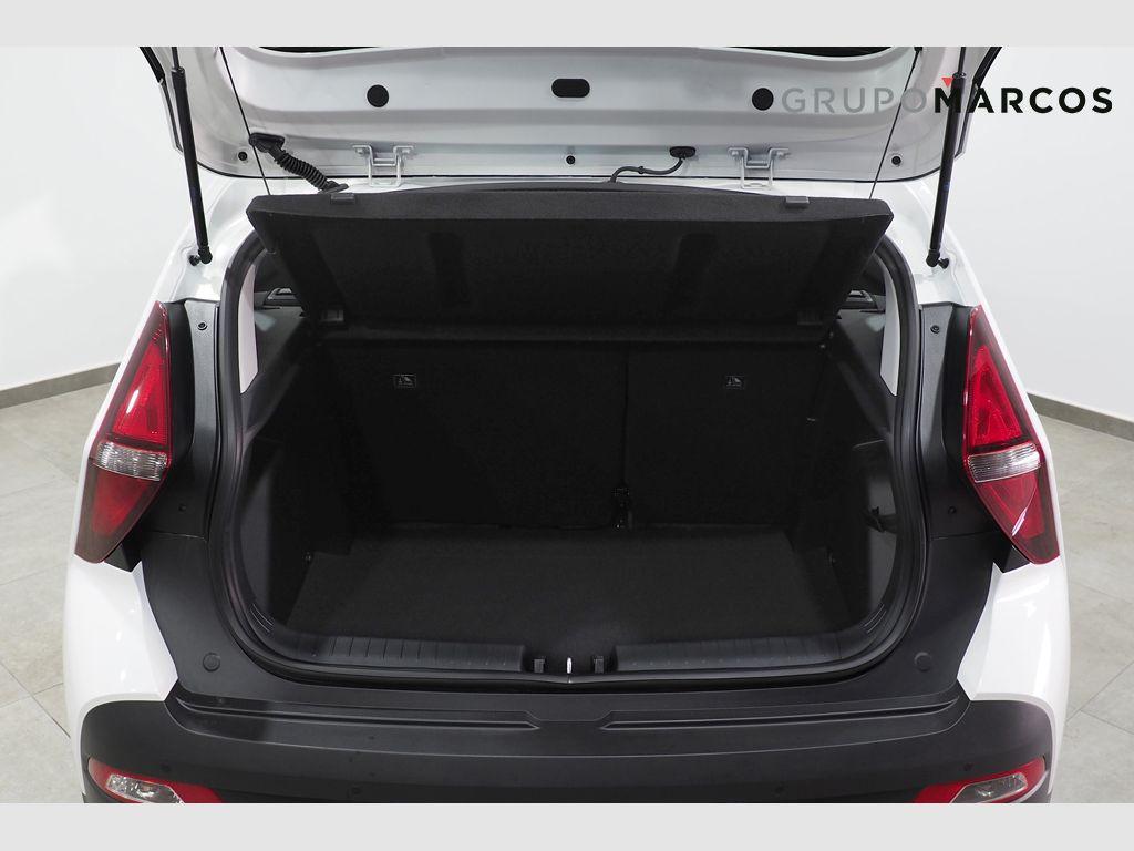 Hyundai Bayon 1.2 MPI Maxx