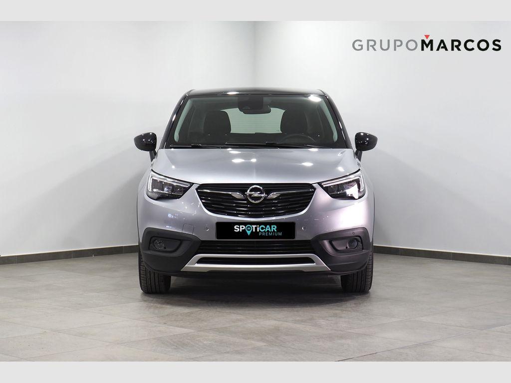 Opel Crossland X 1.2 81kW (110CV) Opel 2020