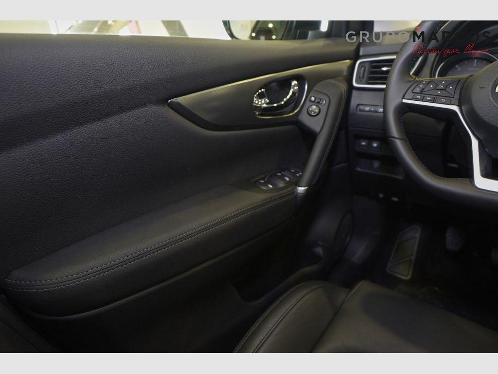 Nissan Qashqai dCi 85 kW (115 CV) E6D TEKNA