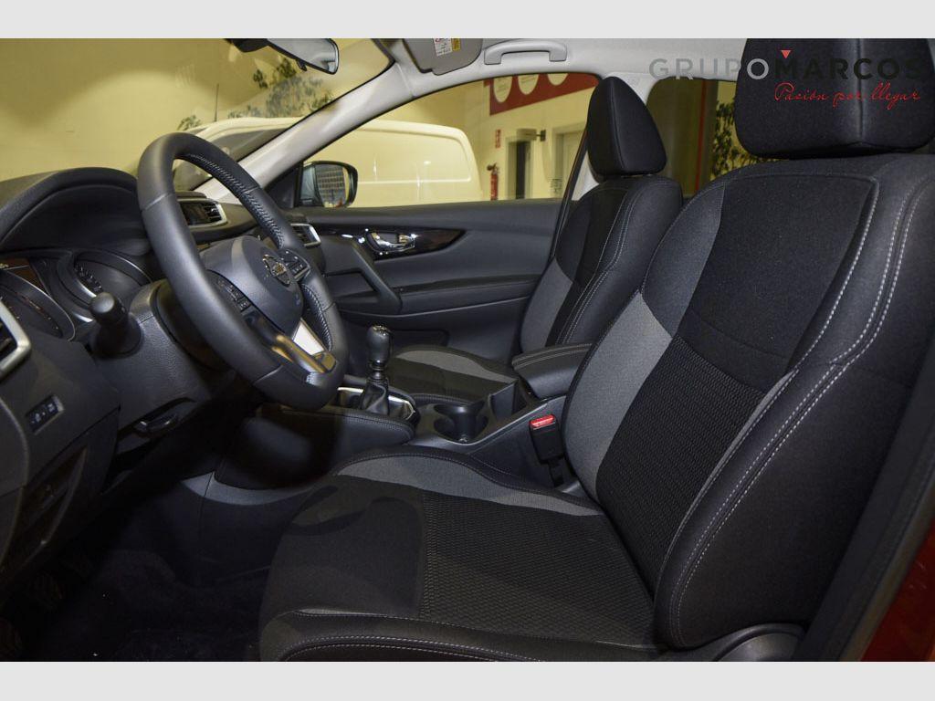 Nissan Qashqai DIG-T 117 kW (160 CV) E6D ACENTA