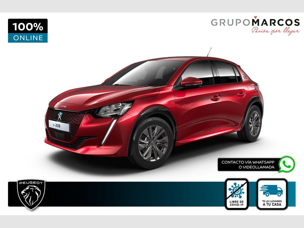 Peugeot 208 El