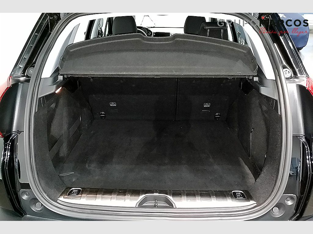 Peugeot 2008 Allure 1.2 PureTech 81KW (110CV) Auto