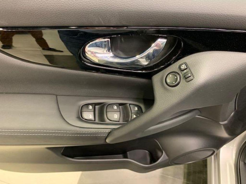 Nissan Qashqai DIG-T 103 kW (140 CV) E6D N-CONNECTA