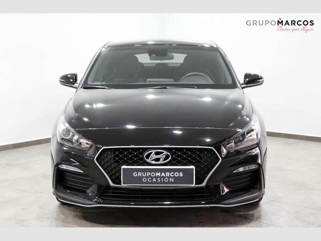 Hyundai i30 1.0 TGDI N-Line Fastback