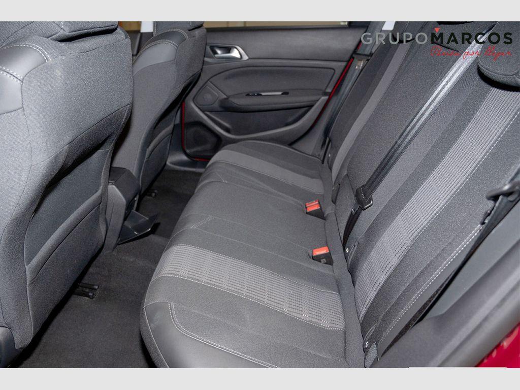 Peugeot 308 SW Allure 1.5 BlueHDi 96KW (130CV)