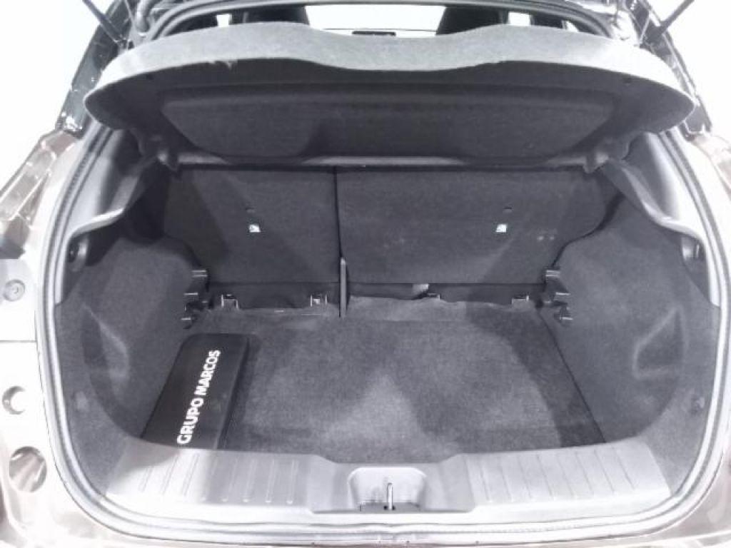 Nissan JUKE DIG-T 86 kW (117 CV) 6 M/T N-CONNECTA
