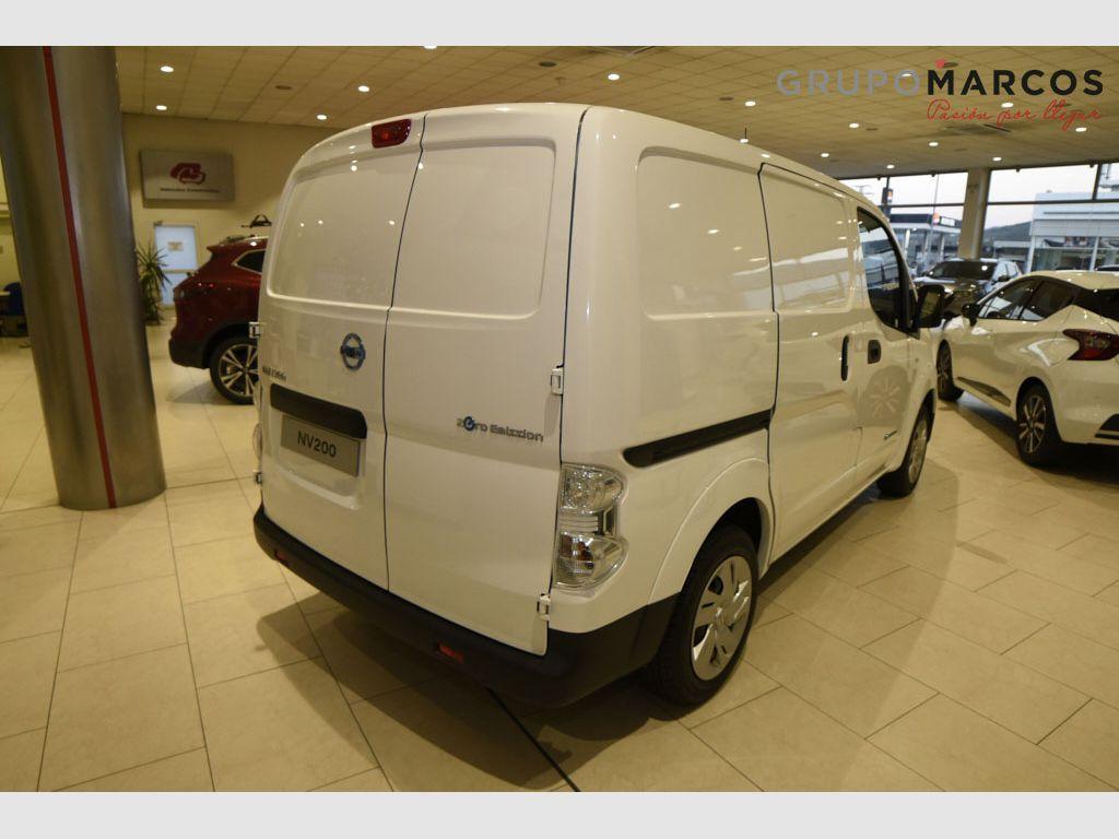Nissan NV200 Furg