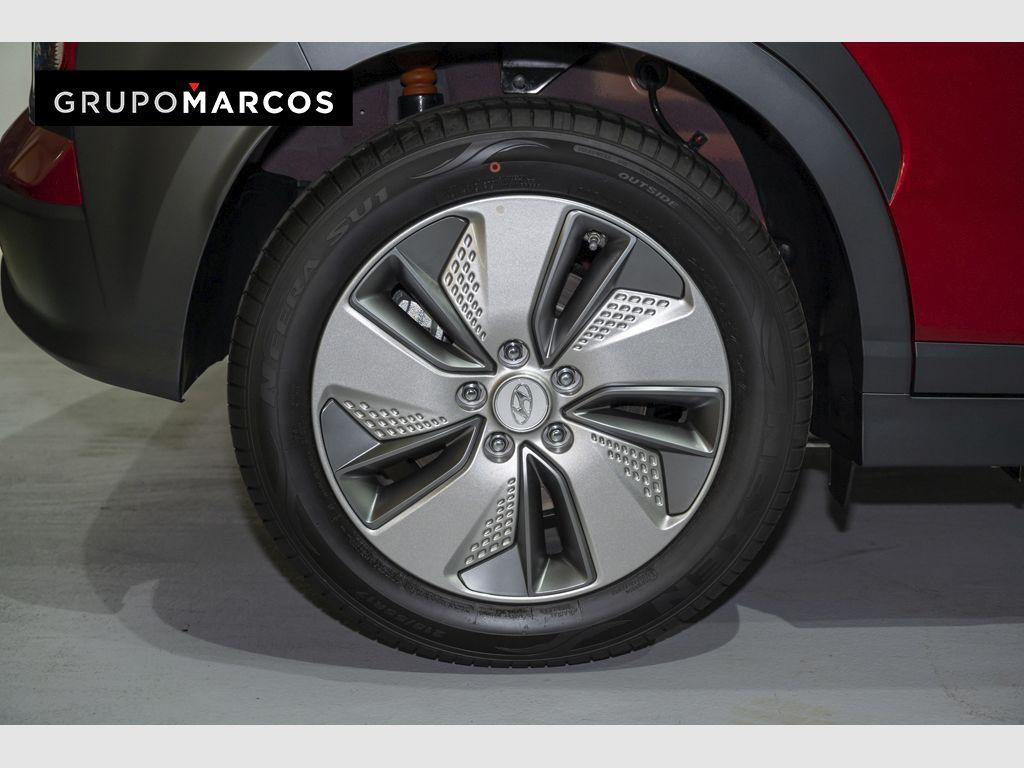 Hyundai Kona EV 150kW Style