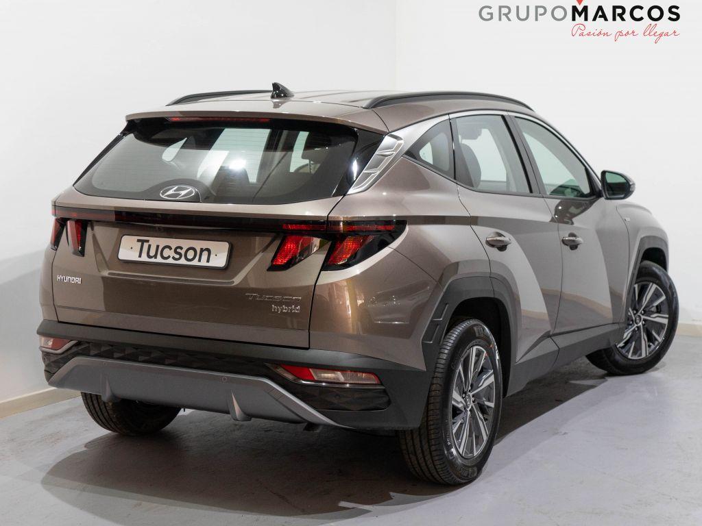Hyundai Tucson 1.6 TGDI 110kW (150CV) 48V Maxx