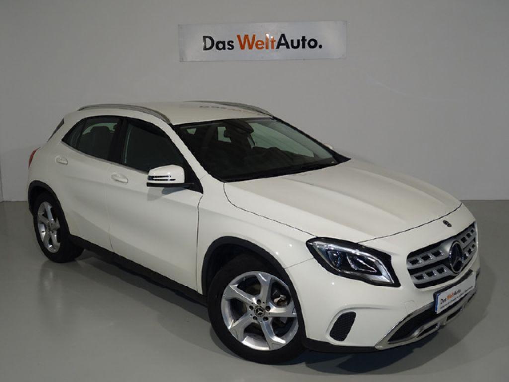 Mercedes Benz Clase GLA GLA 200 d