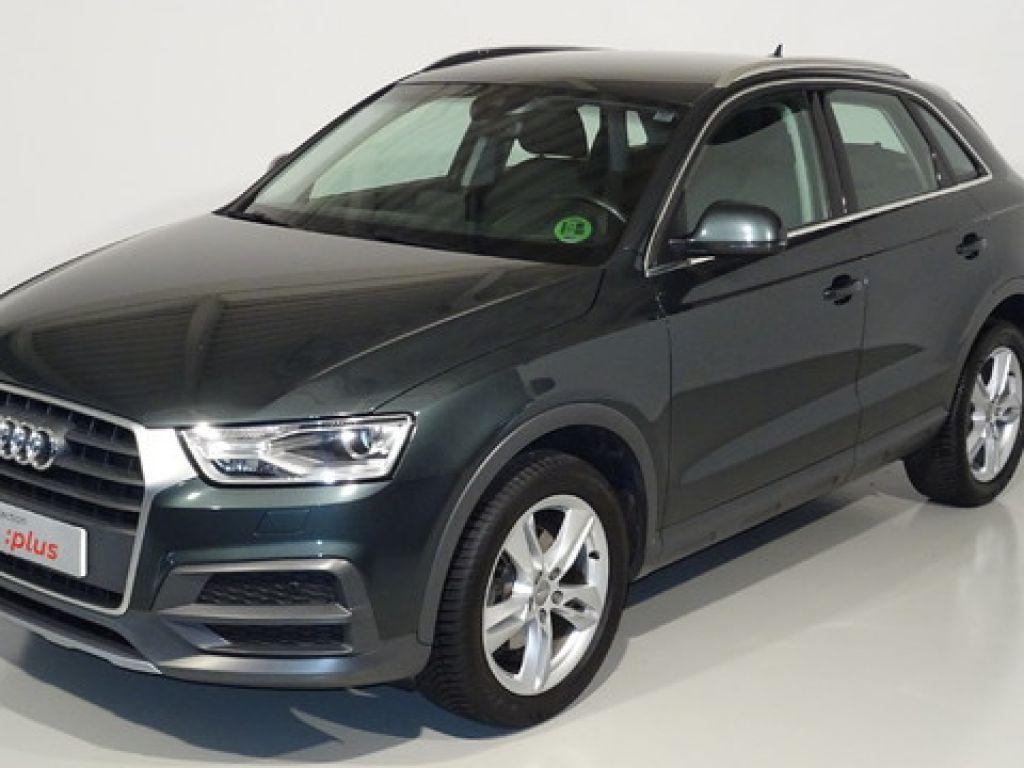 Audi Q3 Design ed 2.0 TDI 110kW(150CV) quat S tr
