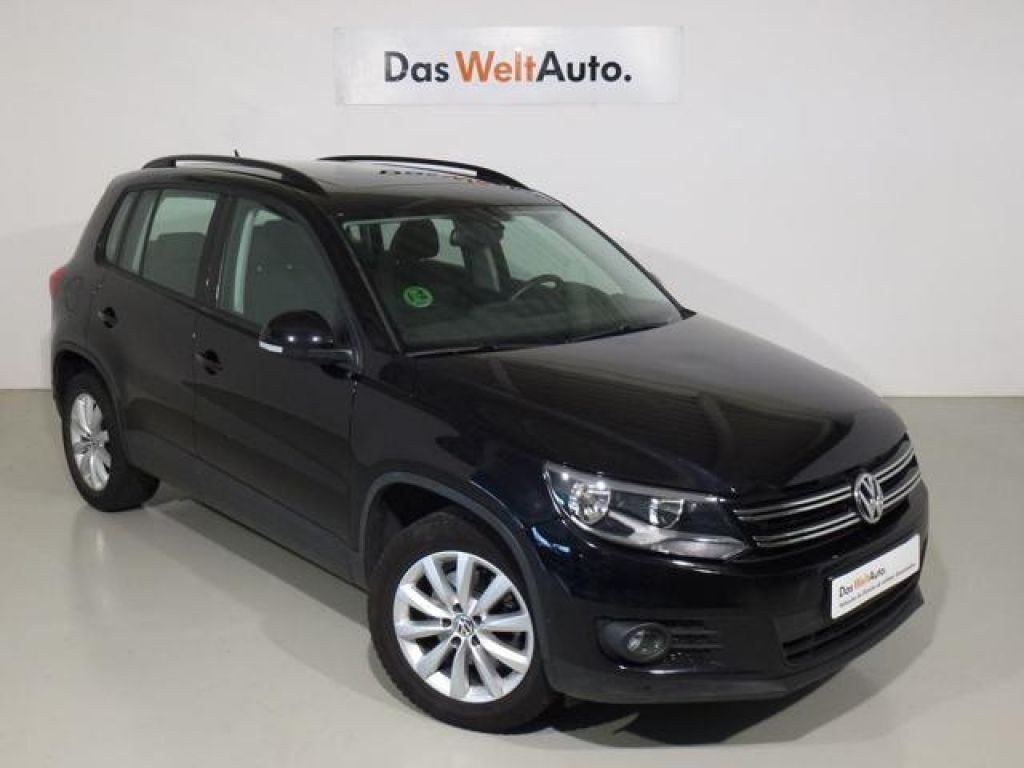 Volkswagen Tiguan Advance 2.0 TDI 110kW(150CV) BMT