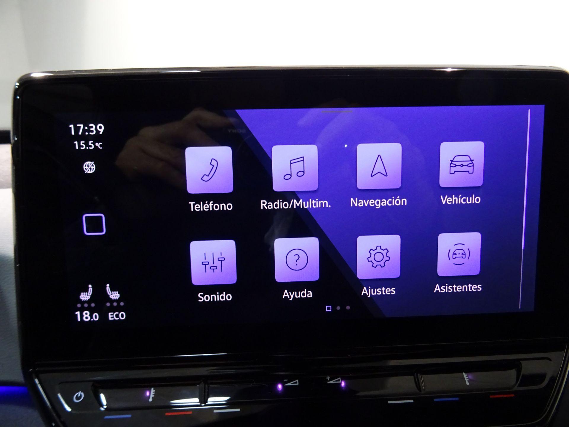 Volkswagen ID.3 1st PLus 150kW (205CV) Automático 1 vel.