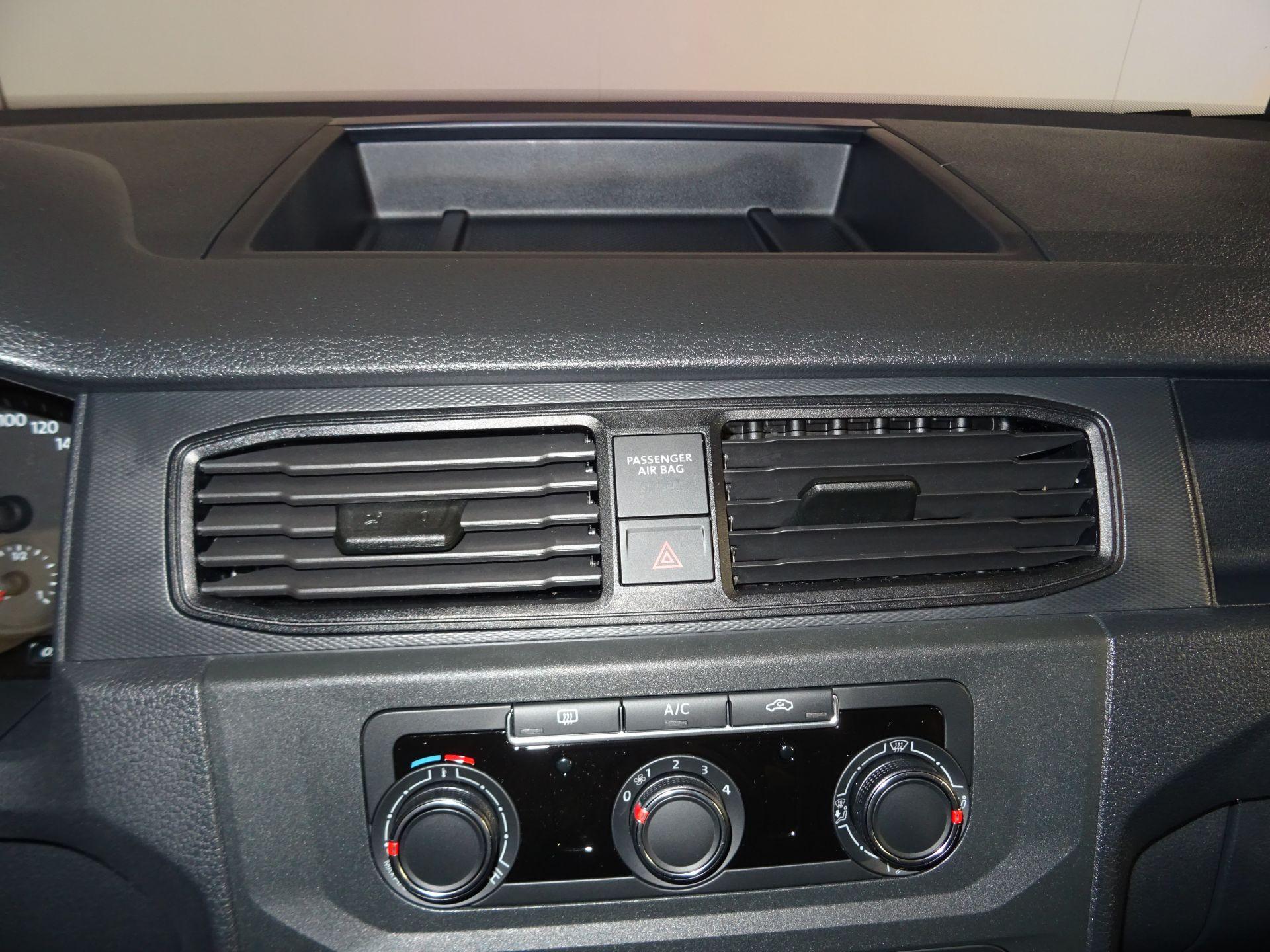 Volkswagen Caddy CADDY MAXI FURGON ELECTRICO ABT