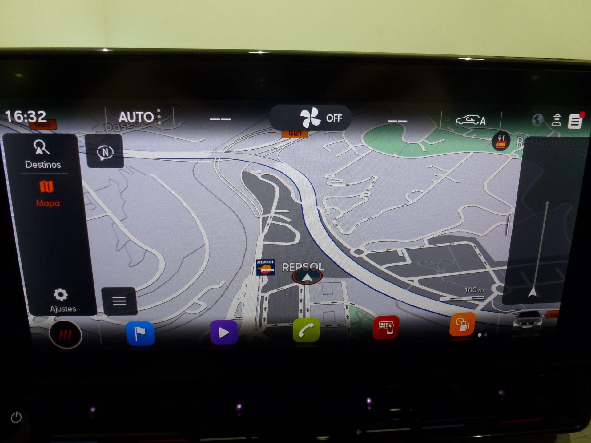 SEAT Nuevo León SP 1.4 e-Hybrid DSG S&S Xcellence